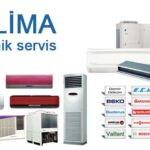 klima teknik servis