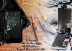 telefon tablet tamir